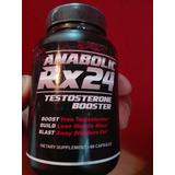 Rx-24 Anabolic