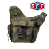 Bolso Morral Táctico Push Bag - Semper Fi Tactical®