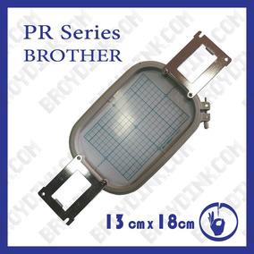 Prh180 Aro Bordadora Semi Industrial Brother Pr600 - Pr1000