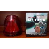Filtro De Aire Conico Con Protector