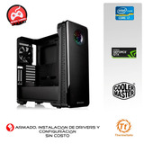 Pc Gamer Intel Core I7 8700 - Ram 16gb - Nvidia Gtx 1060 6gb