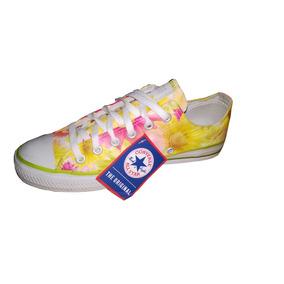 Zapatillas All Star Converse De Mujer
