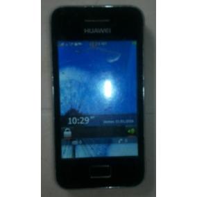 Celular Huawei G7300 Tactil Dañado Sin Bateria