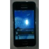 Celular Huawei G7300 Tactil Dañado.