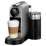 Cafetera Nespresso C122 Ar-si-ne Citiz&milk