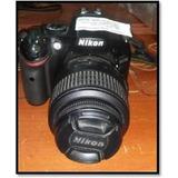 Camara Profesional Nikon D5200. P-1643836. Pide Tu Descuento