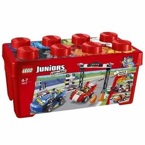 La Gran Carrera - Juniors - Lego