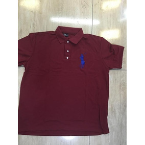 Camisa Polo Masculino Tamanho Grande Plus Size G1 G2 G3 82150049e71c8
