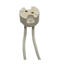 Socket Base Para Foco Led Mr-16