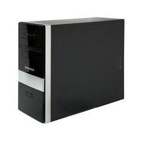 Computadora Soneview Intel 2.70 Ghz, C/ Monitor Aoc 19 Nueva