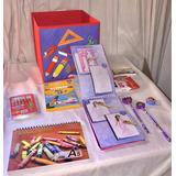 Para Pintar Y Dibujar Arte Set Niños Caja Llena Art Atack