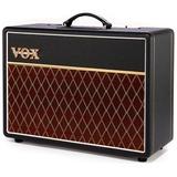 Amplificador Vox Ac10c1 De Tubos Para Guitarra Eléctrica