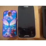 Liquido Celular Samsung S4 Display Roto