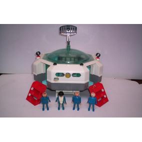 Nave espacial playmobil vintage en mercado libre m xico for Nave espacial playmobil