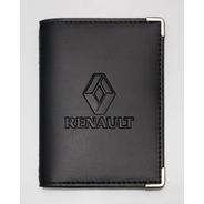 Capas Carteiras*** Renault (temos Kits Com Port Manual)