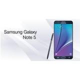 Samsung Galaxy Note 5 4g 5.7