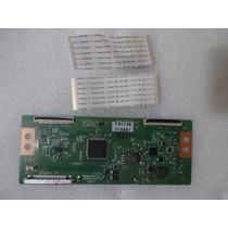 Placa T-com Da Tv Sony Modelo Kdl-55w805a 6870c-0446c