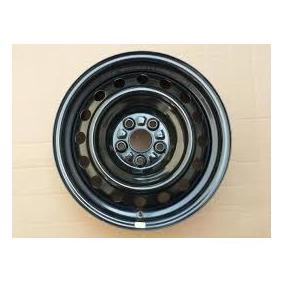 Roda Aço/ Ferro Preta Toyota Corolla Aro 16 Frete Gratis