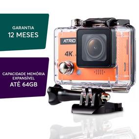 Câmera Digital Tipo Gopro Hero 5 Black 12mp 4k Wi-fi