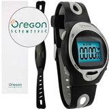 Relógio Monitor Cardíaco Oregon Hr102 - Gar. 1 Ano Original!