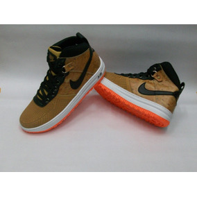 Bota Nike Force One Y Air Jordan Para Dama Y Caballero