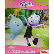 Vampirina - A Família Sangueson