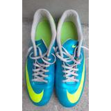 Bonitos Zapatos De Futbol Nike