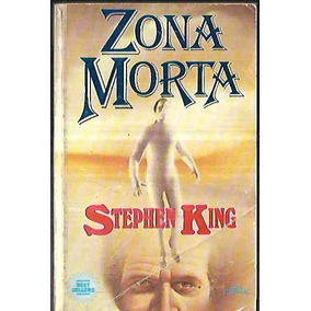 Zona Morta - Stephen King Bestsellers Abril Cultural 1985