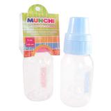 Alimentación Munchkin - Biberón Munchi Corriente 5 Oz - Munc