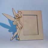 10 Souvenir Portaretrato Tinker Bell Campanita Foto 7 X 9 Cm