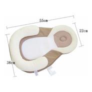Almohada Proteccion Bebe Anti Volteo Giro Posición Descanso