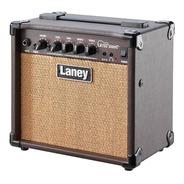 Amplificador Laney La15c De Guitarra Acustica 15w Criolla