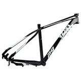 Quadro Bicicleta Aro 29 Vzan Everest Pro Alumínio - 17 E 19