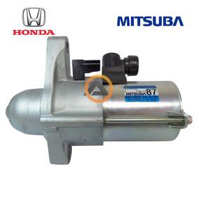 Motor Partida Honda New City Civic Crv Semi Novo Original