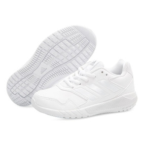 Tenis adidas Altarun K Blancos Pr-8074202