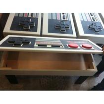 Mesa En Forma De Control Nintendo Consolas Xbox, Playstation