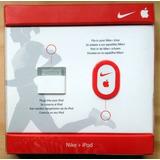 Apple Kit Esportivo Nike Para Ipod E Iphone Ma365le/d