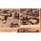 La Prensa 1968 Punta Del Este Vodu Resistencia Chaco