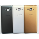 Tampa Traseira Colorida Galaxy J5 Sm-j500m + Película