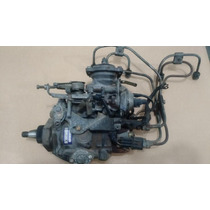 Bomba Injetora Completa L200 2.5 Md347795 Usada C Garantia