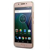 Celular Motorola Moto G5 Plus Xt 1680 Gold Oro 2gb Ram