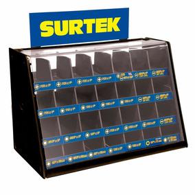 Surtek Exhibidor De Puntas Con Carga Mod:expuntac