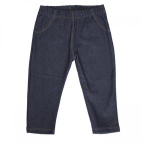 Legging Jeans Infantil Feminino Hering Kids 559kau807