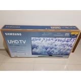 Samsung 40 Pulgadas 4k Smartv Mu6100