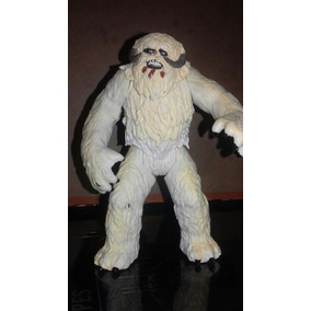 Star Was Wampa.