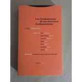 Los Fundamentos De Los Derechos Fundamentales - Ferrajoli