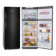 Heladera Con Freezer 413 Lts Kohinoor Kdb4394 Negra Outlet