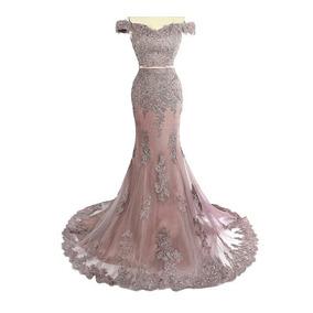 Vestido Debutante Festa Madrinha Noiva *sob Encomenda**