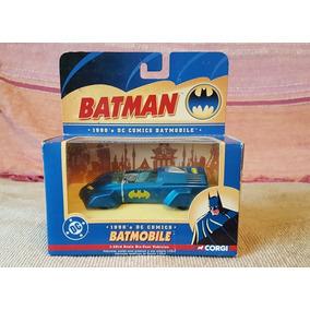Batman Batmobile 1990 Dc - Corgi 1:43 Batimovil