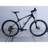 Bicicleta Bottecchia Gavia 27,5 17 Shimano Xt M8000 +roda Xt